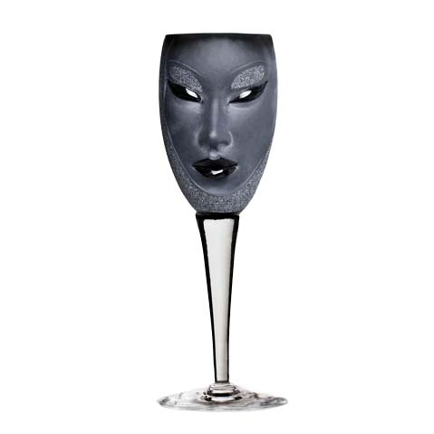 Electra Wine glass