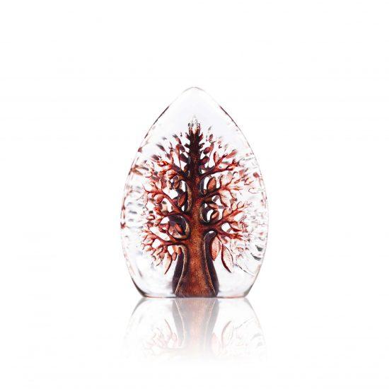 Yggdrasil Red (miniature)