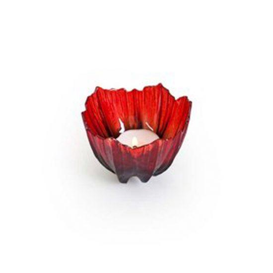 Poppy (votive)