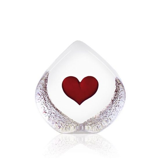 Global Icons Heart (small)