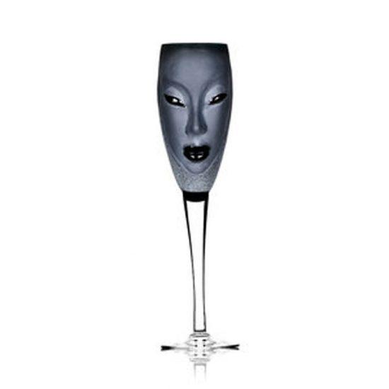 MASQ Tableware Electra Champagne