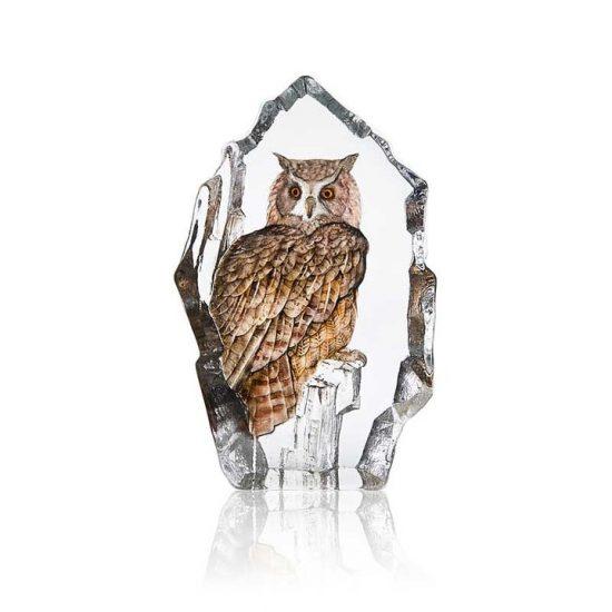 Eagle Owl Ltd Ed