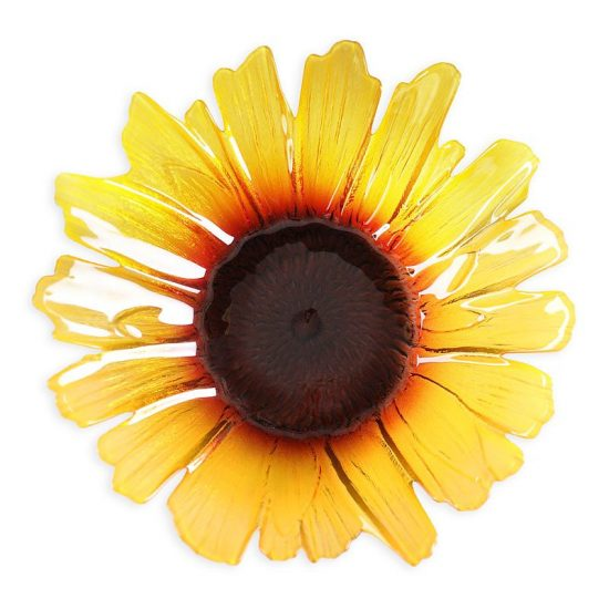 Sunflower bowl, large