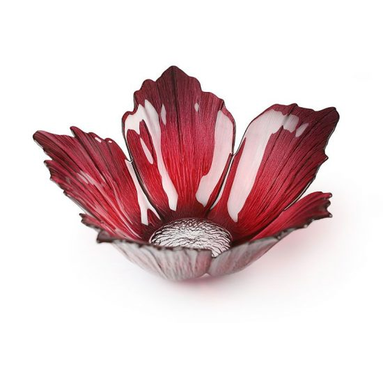 Fleur bowl, large