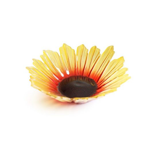 Sunflower bowl, small